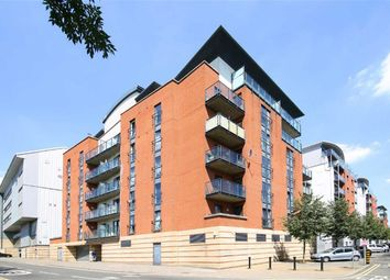 Thumbnail 2 bed flat for sale in Johnston Court, Leyton, London