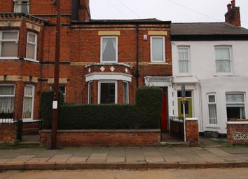 Thumbnail 5 bedroom terraced house to rent in Harcourt Street, Newark