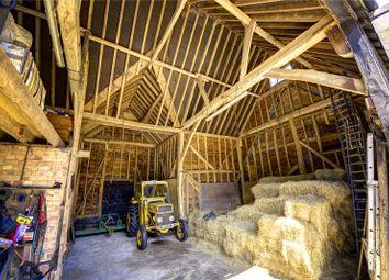 Thumbnail  Barn conversion for sale in Bragmans Lane, Sarratt, Rickmansworth, Hertfordshire