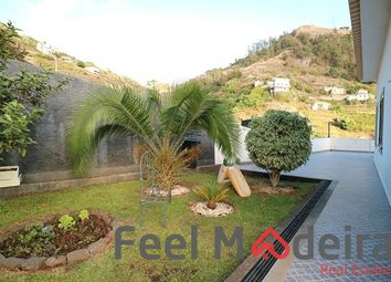 Thumbnail 3 bed villa for sale in Ribeira Brava, Campanário, Ribeira Brava, Madeira Islands, Portugal