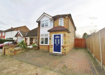 4 bed detached house for sale in Essex Road, Romford RM7