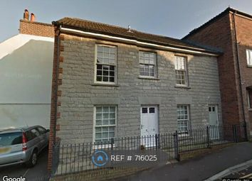 Thumbnail 1 bed flat to rent in Northload Street, Glastonbury