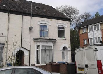 Thumbnail 5 bedroom end terrace house for sale in St Leonards, Beverley Road, Hull
