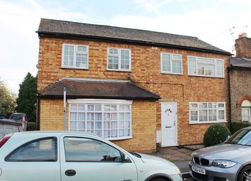 Thumbnail 1 bed flat for sale in College Road, Harrow Weald