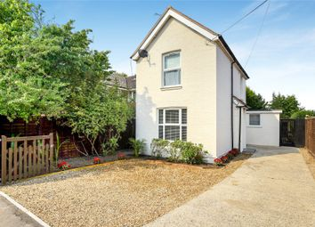 Thumbnail 3 bed detached house for sale in Binfield Road, Bracknell, Berkshire