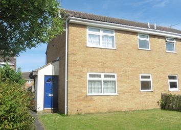 Thumbnail 1 bed end terrace house to rent in Rockall Way, Caister-On-Sea, Great Yarmouth