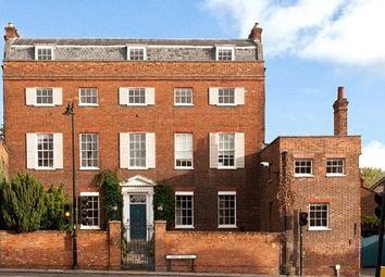 Sheet Street, Windsor, Berkshire SL4. 8 bed semi-detached house for sale
