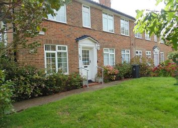 Thumbnail 2 bed flat for sale in Chappell Croft, Mill Road, Worthing, West Sussex