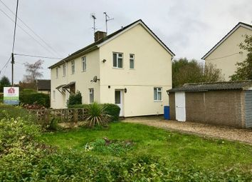 Thumbnail 3 bed semi-detached house to rent in Bowly Crescent, Siddington, Cirencester