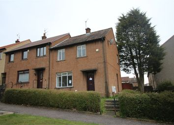 Thumbnail 2 bed end terrace house for sale in Valley Gardens, Kirkcaldy, Fife