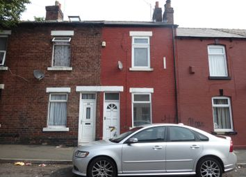 Thumbnail 1 bedroom terraced house for sale in 26 Popple Street, Sheffield, South Yorkshire