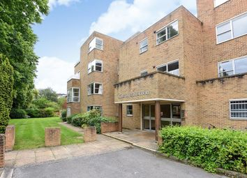 Thumbnail 1 bed flat for sale in Marston Ferry Road, North Oxford
