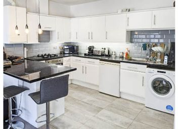 Thumbnail 1 bed flat for sale in St. Philip Street, Penzance