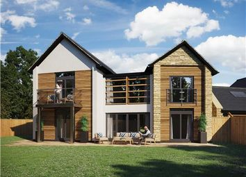 Thumbnail 4 bed detached house for sale in Plot 6 Sheep Field Gardens, High Street, Portishead, Bristol