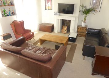 Thumbnail 3 bed flat to rent in Lower Addiscombe Road, Croydon, Surrey