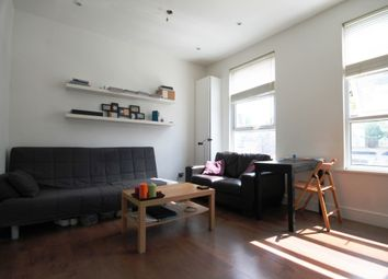 Thumbnail 2 bedroom flat to rent in Mayton Street, Islington