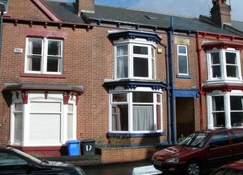 Thumbnail 3 bed property to rent in Roach Road, Hunters Bar