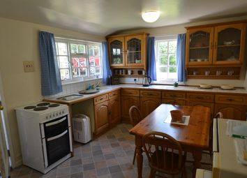 Thumbnail 3 bedroom detached house to rent in Sutton Heath, Sutton, Peterborough