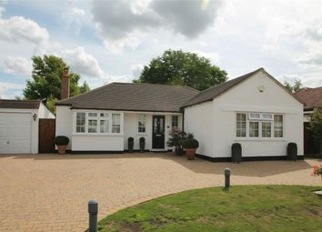 Thumbnail 2 bed detached bungalow for sale in Tower View, Shirley, Croydon, Surrey
