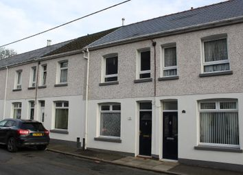 Thumbnail 3 bed terraced house for sale in 19 Upper Arial Street, Six Bells, Abertillery, Blaenau Gwent