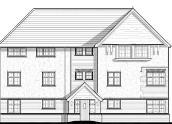 Thumbnail Block of flats to rent in Cae Coch, Goetre Uchaf, Penrhosgarnedd, Bangor