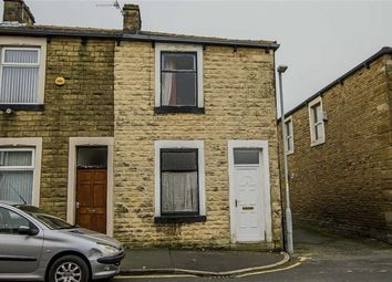 Thumbnail 2 bed end terrace house for sale in Leyland Road, Burnley, Lancashire