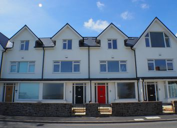 Thumbnail 3 bedroom town house to rent in Mumbles Road, Mumbles