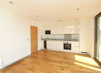 Thumbnail 2 bedroom flat to rent in Gateway House, Regents Park Road