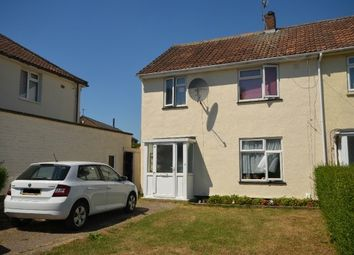 Thumbnail 3 bed semi-detached house to rent in Shetland Way, Corby