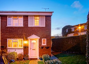 Thumbnail 3 bed terraced house for sale in Firs Avenue, Friern Barnet