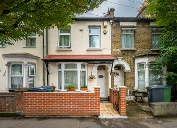 Thumbnail 3 bedroom terraced house to rent in Cheneys Road, London