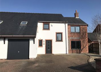 4 bed semi-detached house for sale in Holme Farm Court, Cumwhinton, Carlisle CA4