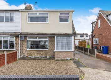3 bed semi-detached house for sale in Hartland Crescent, Edenthorpe, Doncaster DN3