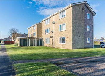 Thumbnail 2 bed flat for sale in Falkner Road, Sawston, Cambridge