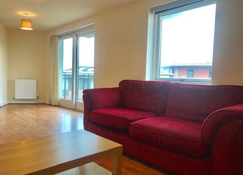 Thumbnail 2 bedroom flat to rent in Andersons Road, Southampton