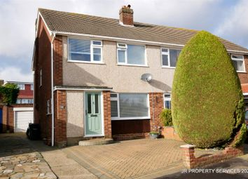 Thumbnail 3 bedroom semi-detached house to rent in Willow Close, Cheshunt, Waltham Cross