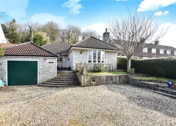 Thumbnail 3 bed detached bungalow for sale in Piddletrenthide, Dorchester