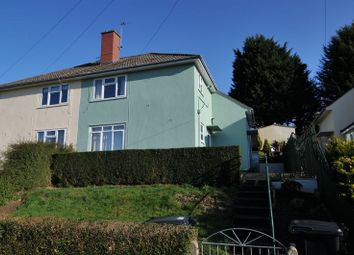 Thumbnail 1 bed flat to rent in Sturminster Close, Stockwood, Bristol