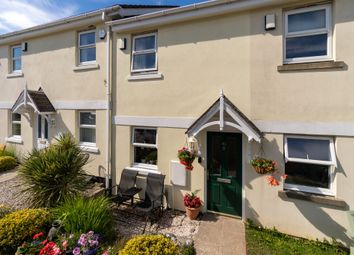 3 bed town house for sale in Pollard Close, Plymouth PL9