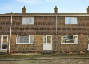 Thumbnail 2 bed terraced house for sale in Crumstone, Seahouses, Northumberland