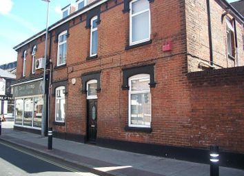 Thumbnail Room to rent in Royal Albert Walk, Albert Road, Southsea