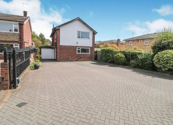 4 bed detached house for sale in Coppice Way, London E18
