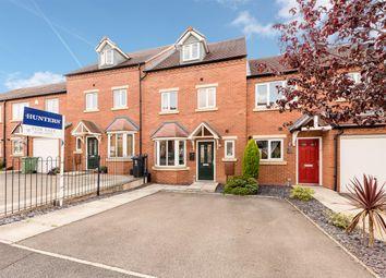 Thumbnail 4 bed town house for sale in Kirkpatrick Drive, Stourbridge