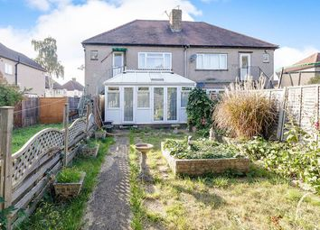 Thumbnail 2 bed flat for sale in Hudson Road, Bexleyheath