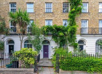 Thumbnail 5 bed terraced house for sale in St. Pauls Road, London