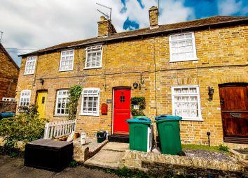 High Street, Buckingham MK18. 1 bed cottage for sale