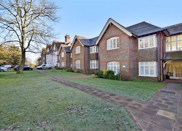 Thumbnail 2 bed flat for sale in Batworth Park, Crossbush, Arundel, West Sussex