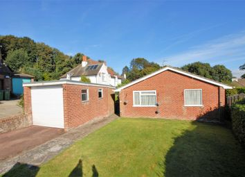 Thumbnail 2 bed bungalow for sale in Bybrook Field, Sandgate