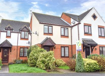Thumbnail 2 bed terraced house to rent in Waterhouse Mead, College Town, Sandhurst, Berkshire