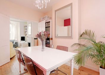 Thumbnail 3 bedroom terraced house for sale in Spanby Road, London